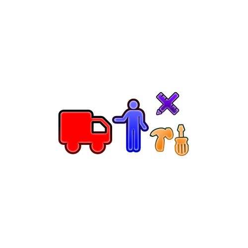 Envío, Instalación y Medición de Mampara Profiltek