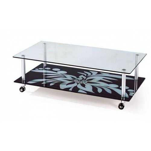 Mesa Compostela 120 Mueble de cristal