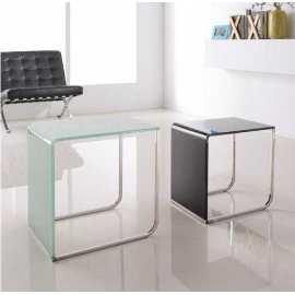 Mesa Oviedo Mueble de cristal
