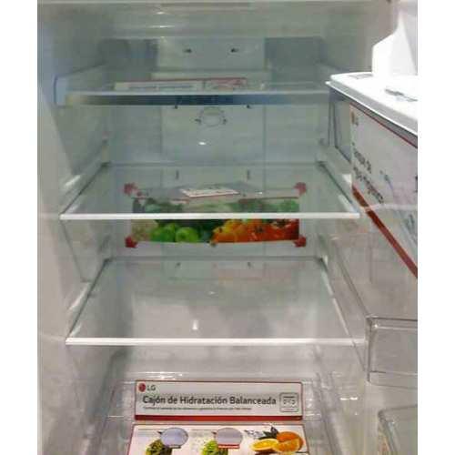 Balda de cristal para neveras, frigoríficos y congeladores