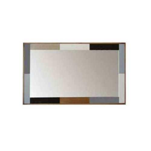 Espejo liveza horizontal gran variedad de espejos y mesas for Espejo horizontal