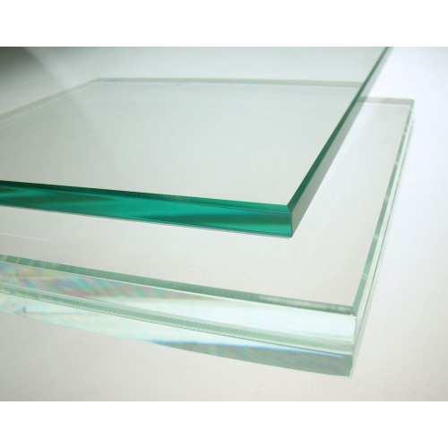 Cristal a medida 5mm templado incoloro envio incluido a Almacelles
