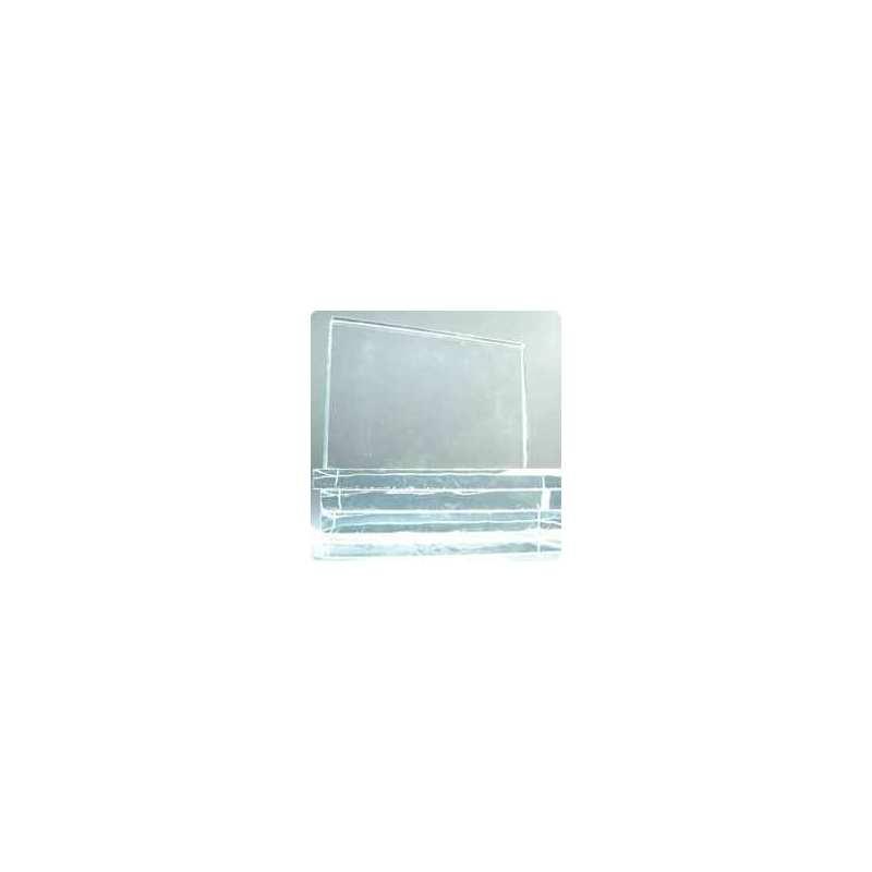 Presupuesto 10mm templado incoloro envio incluido a yelo - Vidrio templado a medida ...