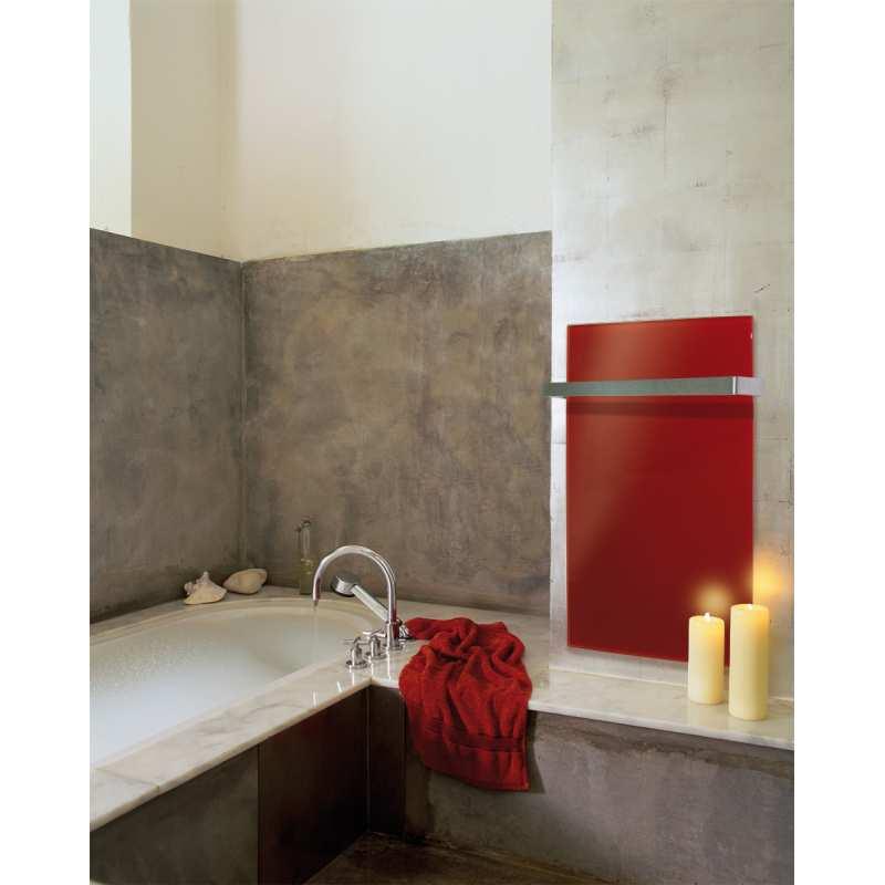 Radiador toallero para radiador de cristal radiadores de - Toallero de pared ...