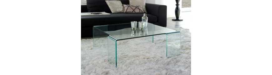 Muebles de Cristal
