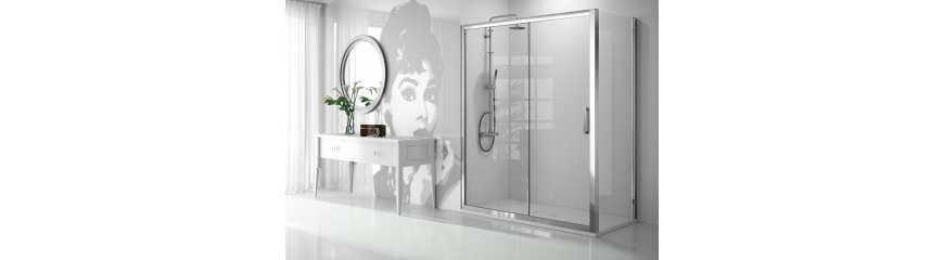 Mamparas de ducha y ba era profiltek kassandra gme a - Banera a medida ...