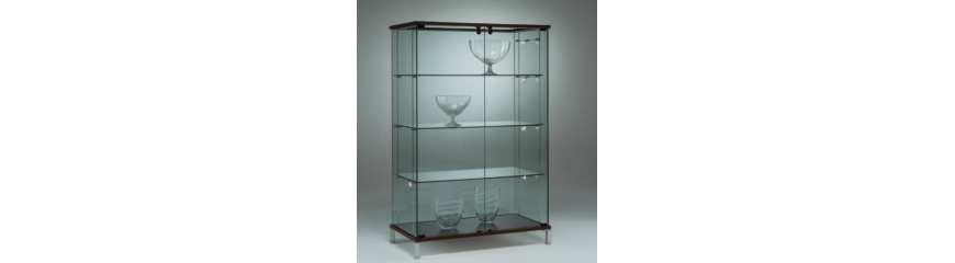 Vitrinas de cristal personalizables y a medida - Vitrinas para colgar ...