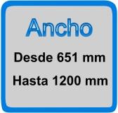 ancho 650