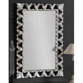 Espejo Terdo Plata
