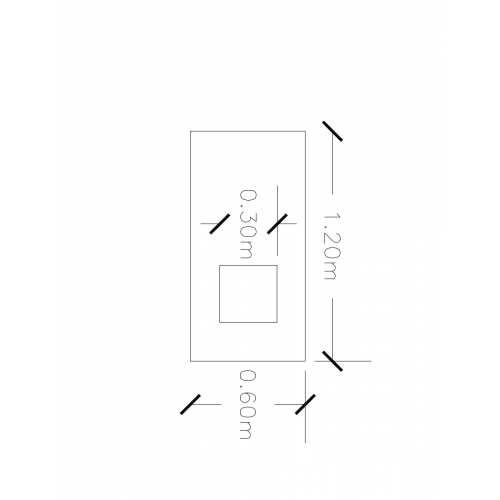 Vidrio templado incoloro 10mm envio incluido a Madrid