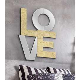 Espejo Love Schuller