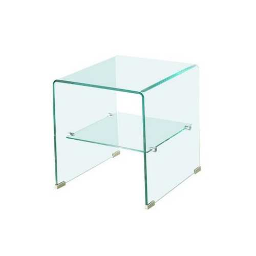 Mesa Menorca Mueble de cristal