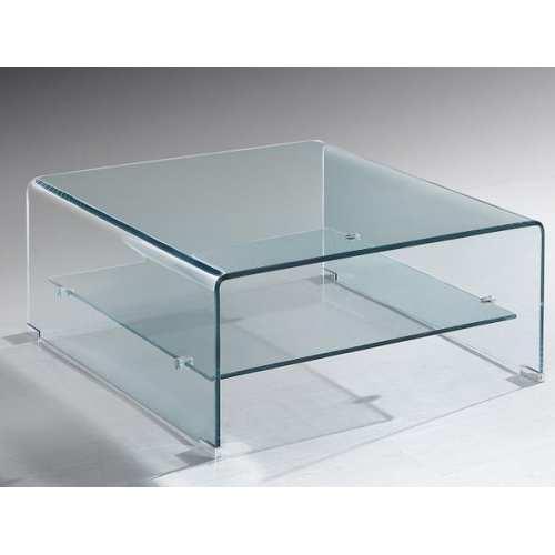Mesa Mallorca Mueble de cristal