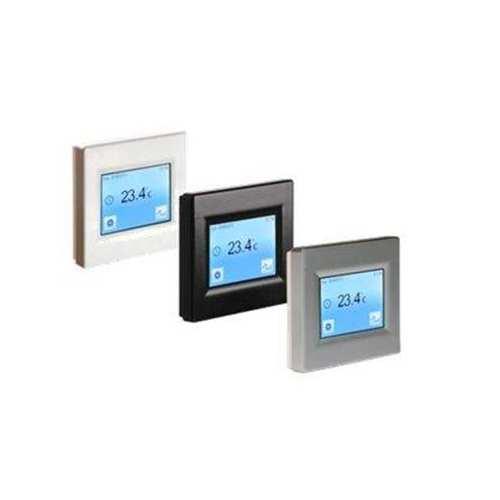 Termostato Táctil para Radiador de Vidrio