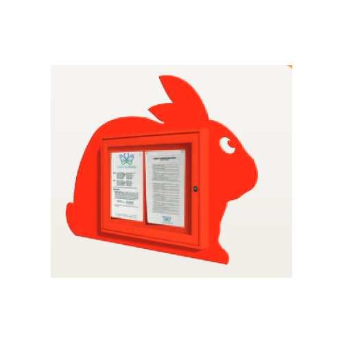 Vitrina Conejo