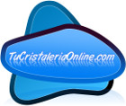 Logo cristaleria online