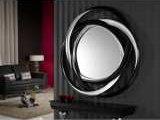 Espejos de cristal modernos